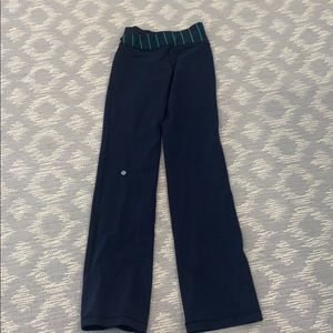 Lululemon Grove Pants. Size 2